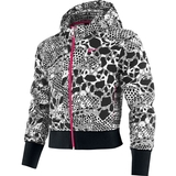 Nike Graphic Full- Zip Girl's Jacket