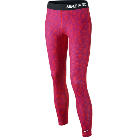 Nike Pro Hyperwarm Flash Girl's Pant