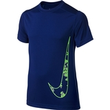 Nike Solid Legacy Boy`s Top