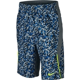 Nike Legacy Allover Print Boy`s Tennis Short