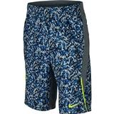Nike Legacy Allover Print Boy's Tennis Short
