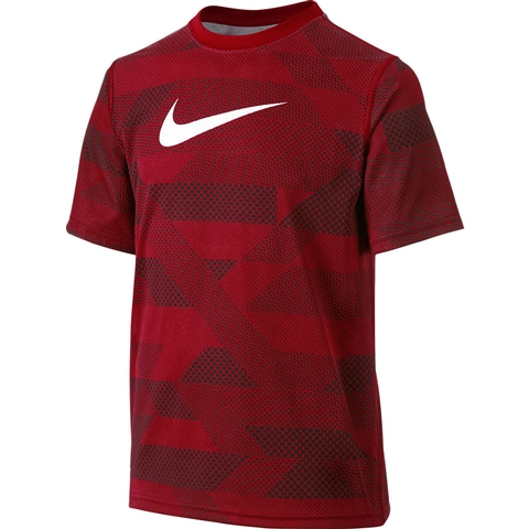Nike Legend Graphic Fill 2 Boy's Top