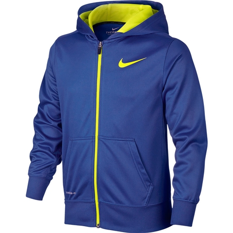 Nike Ko 3.0 Full- Zip Boy's Jacket