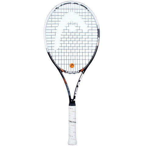 Head Youtek Ig Speed Midplus 16x19 Tennis Racquet