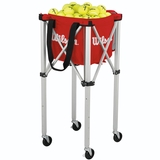 Wilson Tennis Teaching Cart 150
