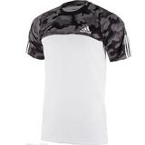 Adidas Response Trend Men`s Tennis Tee