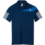 Adidas Response Boy`s Tennis Polo