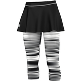 Adidas Response Women`s Tennis Skort Leggings
