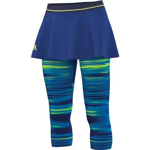 Adidas Response Women's Tennis Skort Leggings