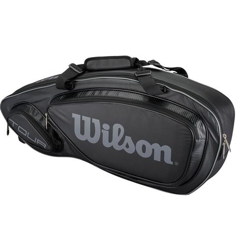 Wilson Tour V 3 Pack Tennis Bag