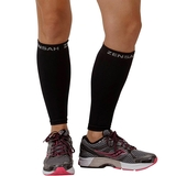 Zensah Leg Sleeve Black