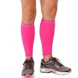 Zensah Leg Sleeve Neon Pink
