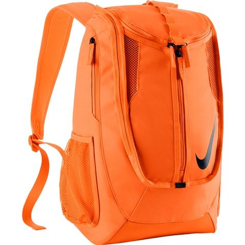 orange and grey nike backpack Sale