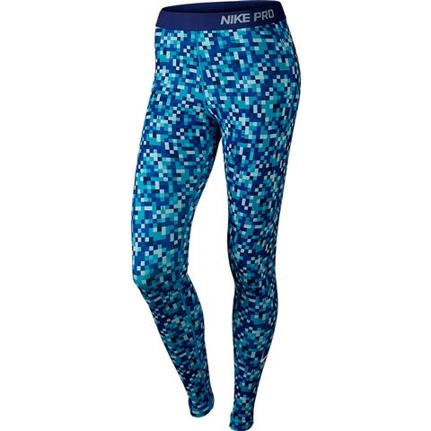 Nike Pro Warm Glitch Women's Pant