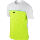 Nike Challenger Premier Rafa Men`s Tennis Crew