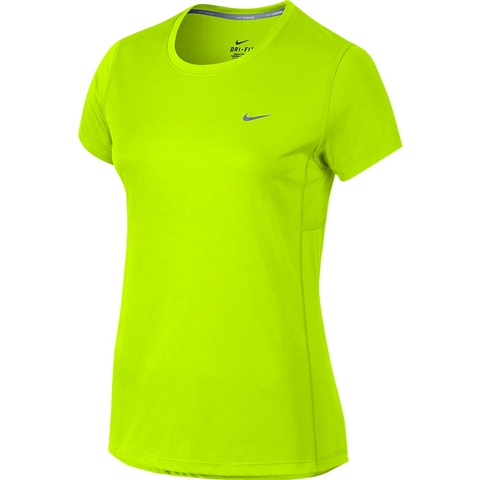 Nike Miller Short Sleeve Women's Top