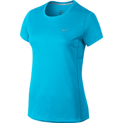 Nike Miler Short Sleeve Women's Top