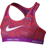 Nike Pro Hypercool Allover Print Girl`s Top