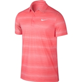 Nike Court Sphere Striped Men's Tennis Polo