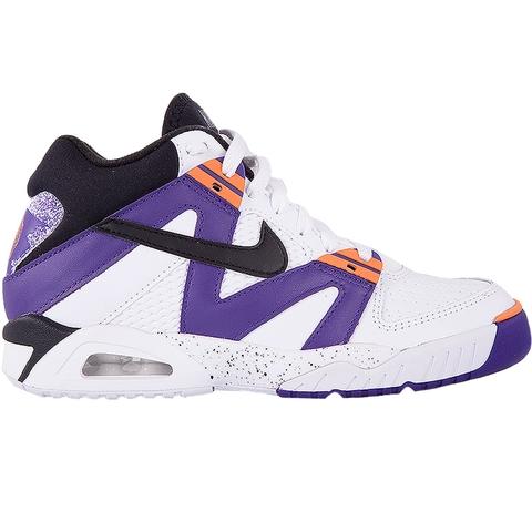 Nike Air Tech Challenge Iii Men's Tennis Shoe