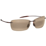 Maui Jim Lighthouse Sunglasses Rootbeer/Hcl Bronze