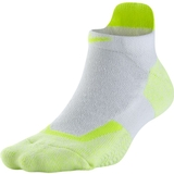 Nike Elite No Show Tennis Socks Volt / White