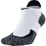 Nike Elite No Show Tennis Socks White / Black