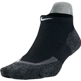 Nike Elite No Show Tennis Socks Black / Grey