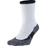 Nike Elite Crew Tennis Socks White / Black
