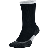 Nike Elite Crew Tennis Socks Black / White