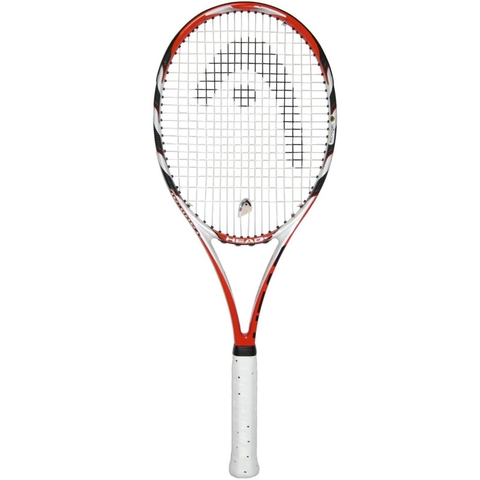 Head Microgel Radical Mp Pre- Strung Tennis Racquet