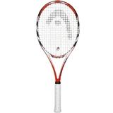 Head Microgel Radical Midplus Pre-Strung Tennis Racquet