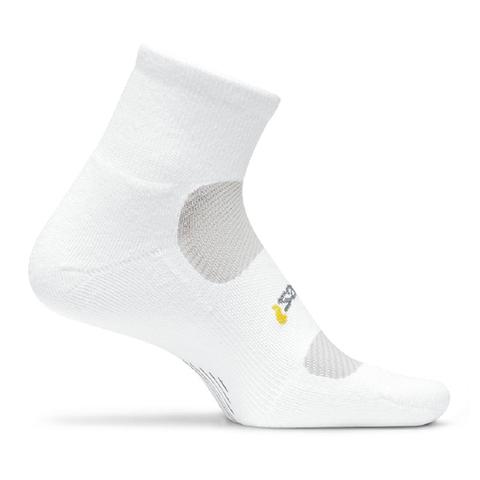 Feetures Quarter Tennis Socks