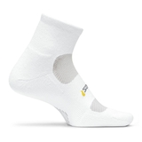 Feetures Quarter Tennis Socks