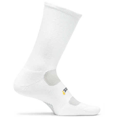 Feetures Crew Tennis Socks
