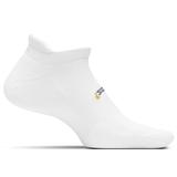 Feetures No Show Tab Socks