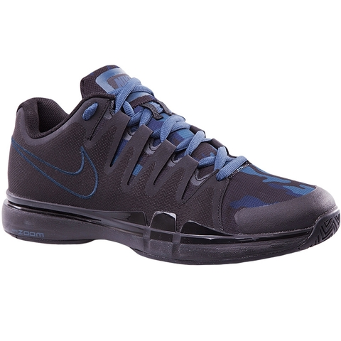 Nike Court Zoom Vapor 9.5 Tour Camo Men's Tennis Shoe