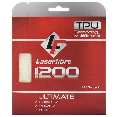 Laserfibre Laser 1200 16 Tennis String Set