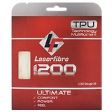 Laserfibre Laser 1200 1.30 Tennis String Set