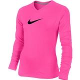 Nike Legend Swoosh V- Neck Girl's Top