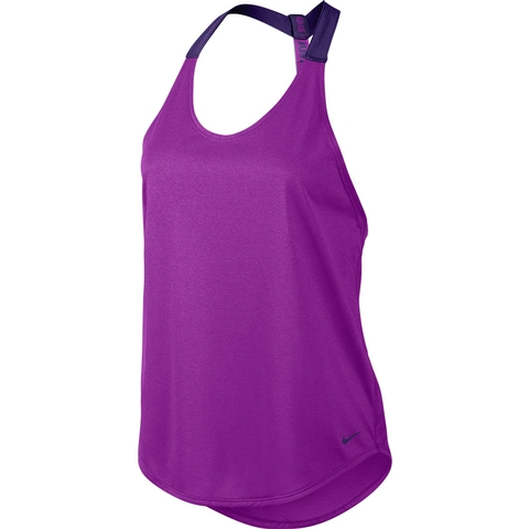 Nike Elastika Solid Women's Tank