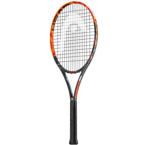 Head Graphene Xt Radical Mpa Tennis Racquet