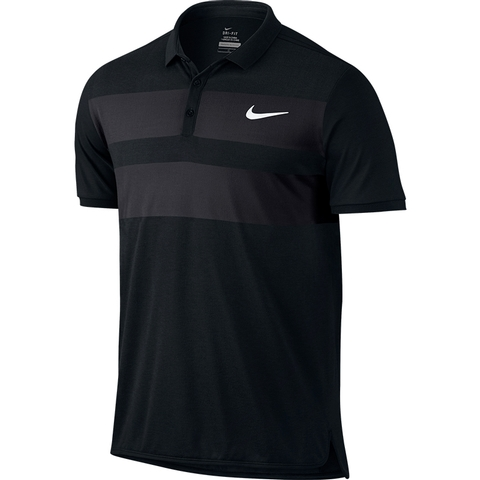 Nike Advantage Cool Men's Tennis Polo