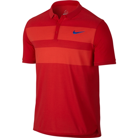 Nike Adv Df Cool Men's Tennis Polo