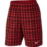 Nike Court 9 ' Plaid Men's Tennis Short