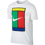 Nike Oz Court Logo Men's Tennis Tee