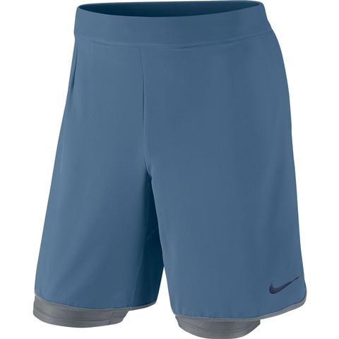 Nike Gladiator 2 In 1 Men's Tennis Short