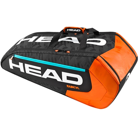 Head Radical 9r Supercombi Tennis Bag