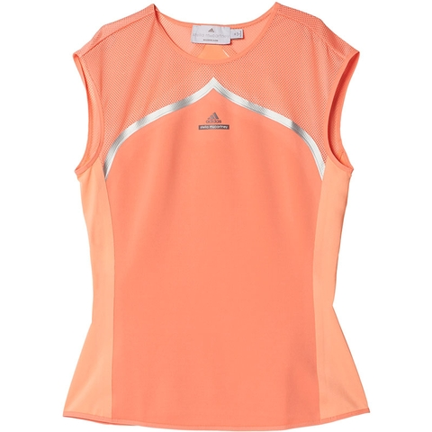 Adidas Stella Mccartney Women's Tennis Tee
