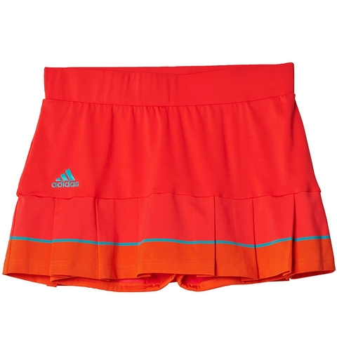 Adidas All Premium Women's Tennis Skort